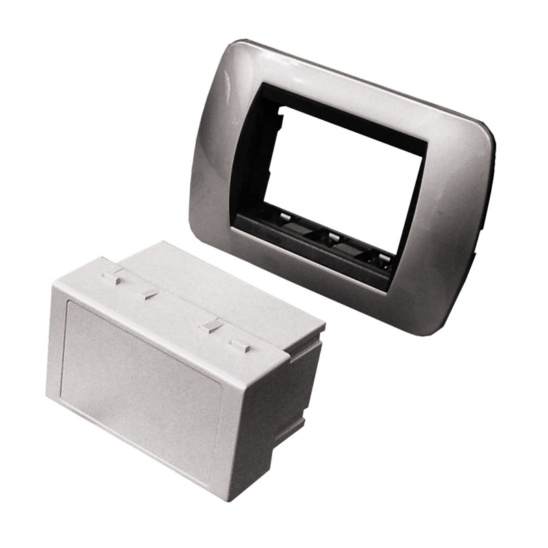 Elbag Wall Mount Cases for Electronics