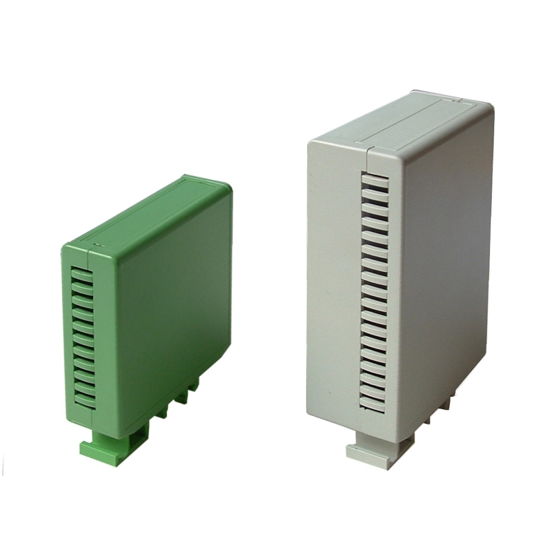 Elbag DIN Rail Modular Enclosures, Vertical